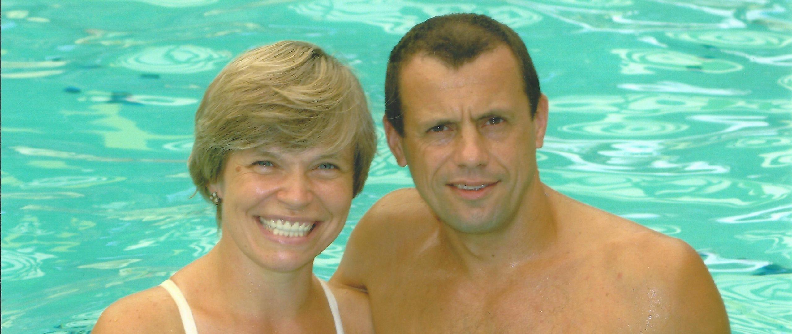 Star Swim Club Founders & Instructors